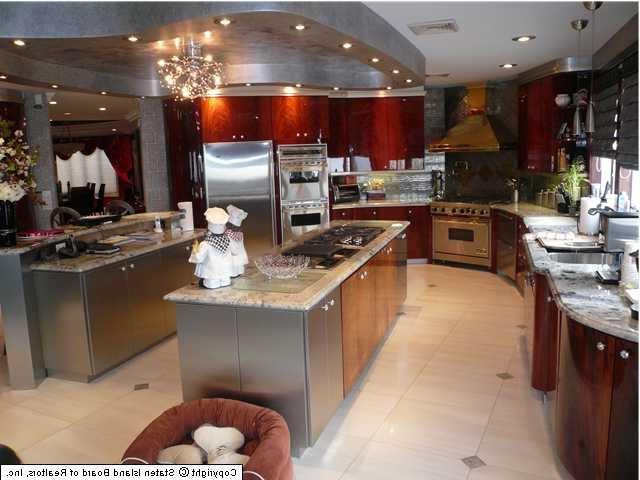 Bath And Kitchen Remodel Staten Island