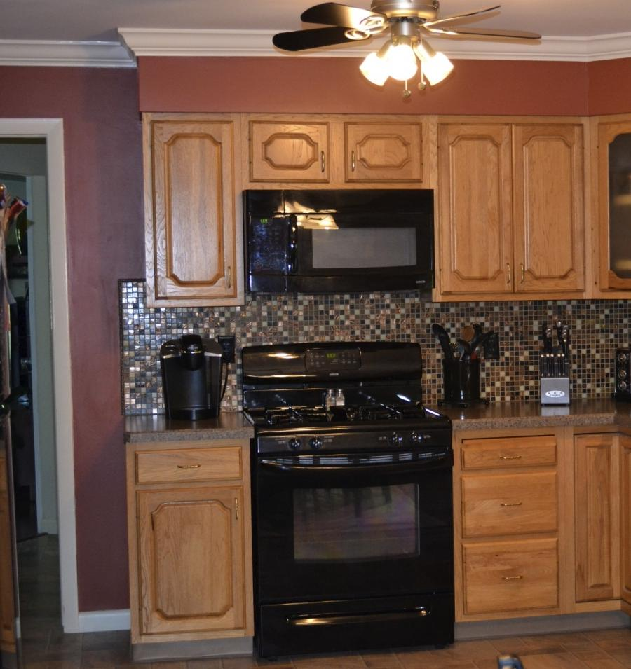 Ceiling Fans Kitchen: Photos Kitchens Ceiling Fans