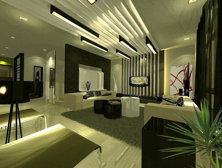 Living room design photo malaysia for Room design malaysia
