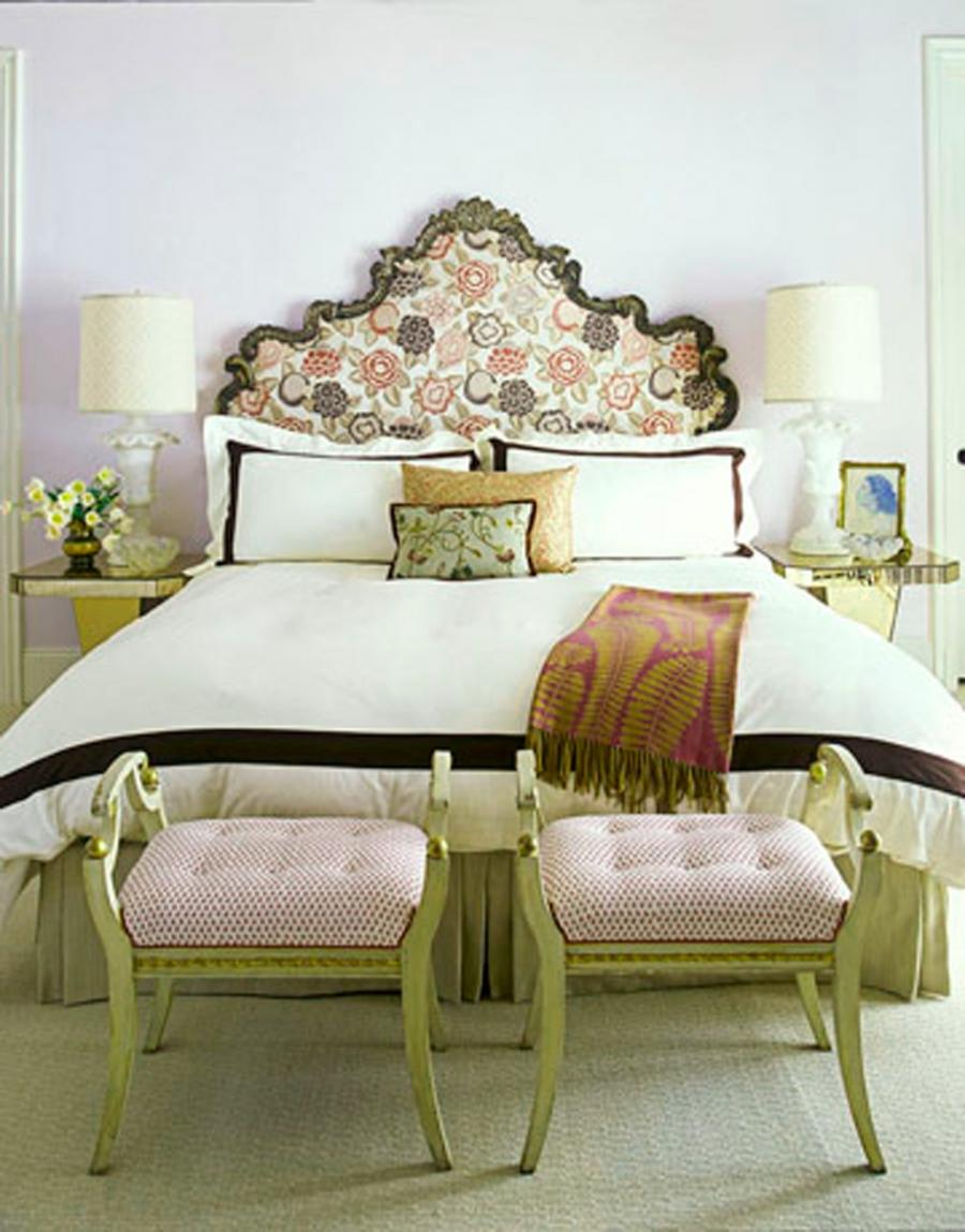 Romantic Bedroom Decorations