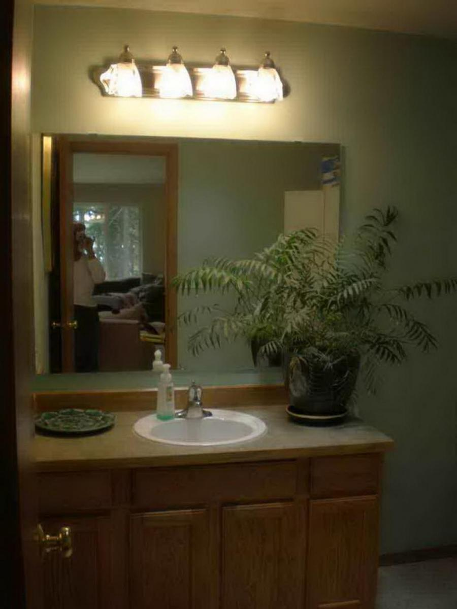 Ultramodern Bathroom Decorations listed in: