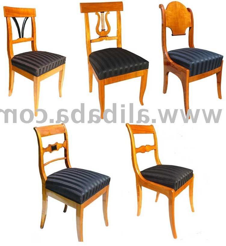 Biedermeier Photo Picture Furniture