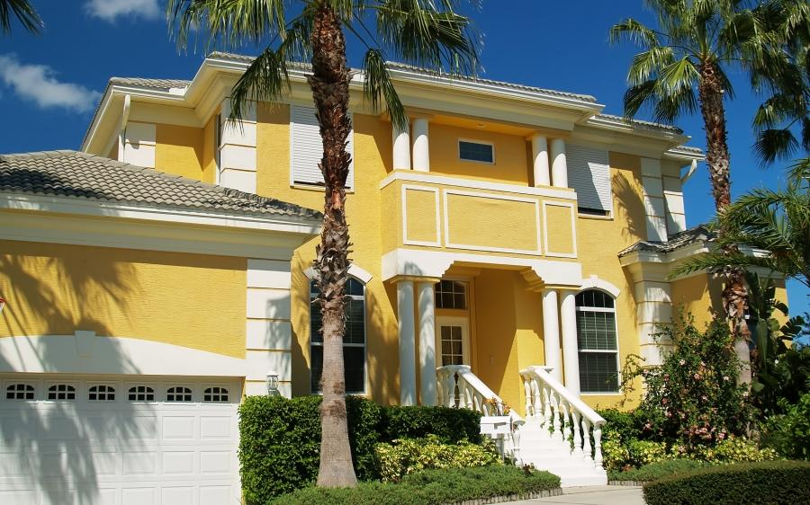 villa houses wallpapers 3d -#main