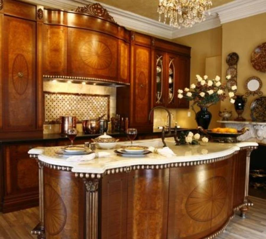 Amazing Kitchens Amazing Timeless French Kitchen Designs French...