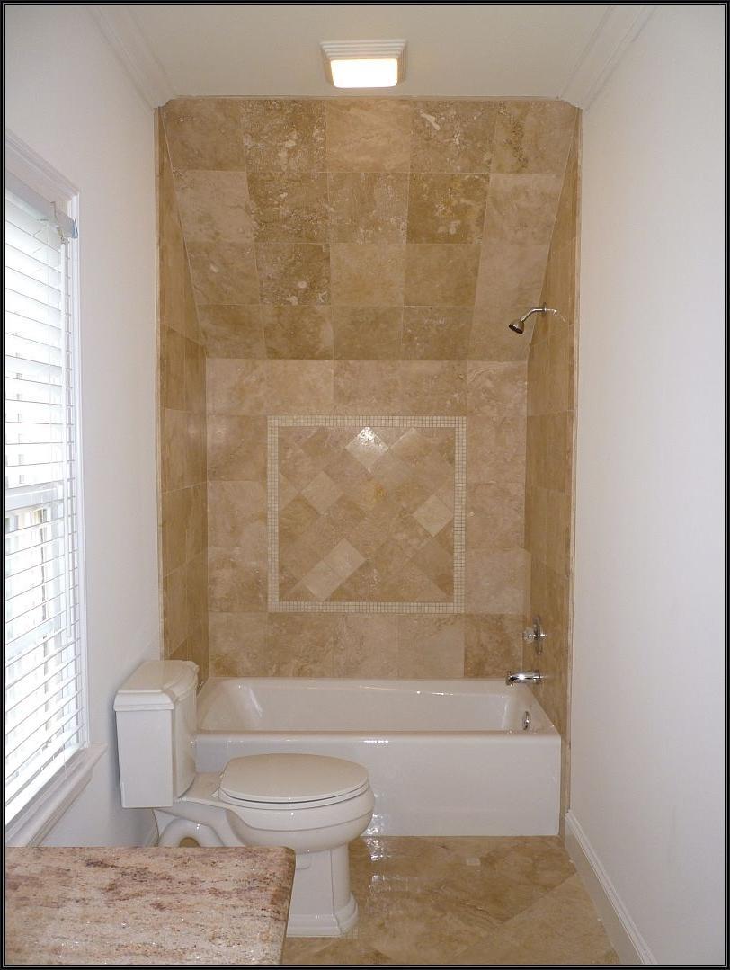 Bathroom tile designs for small bathrooms photos for Unique bathroom tile designs