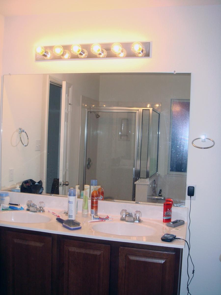 Bathroom lighting ideas photos for 15 bathroom lighting ideas