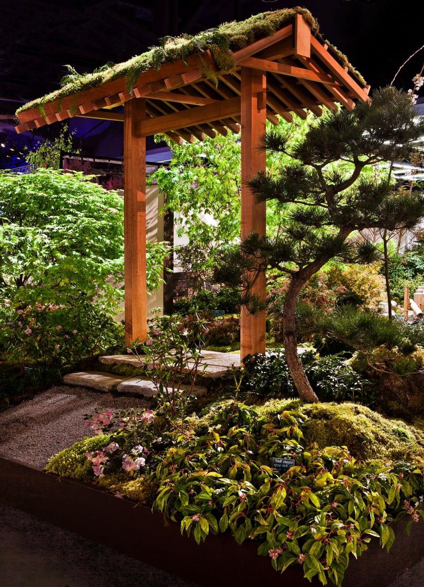 Northwest flower and garden show 2011 photos - Northwest flower and garden show ...