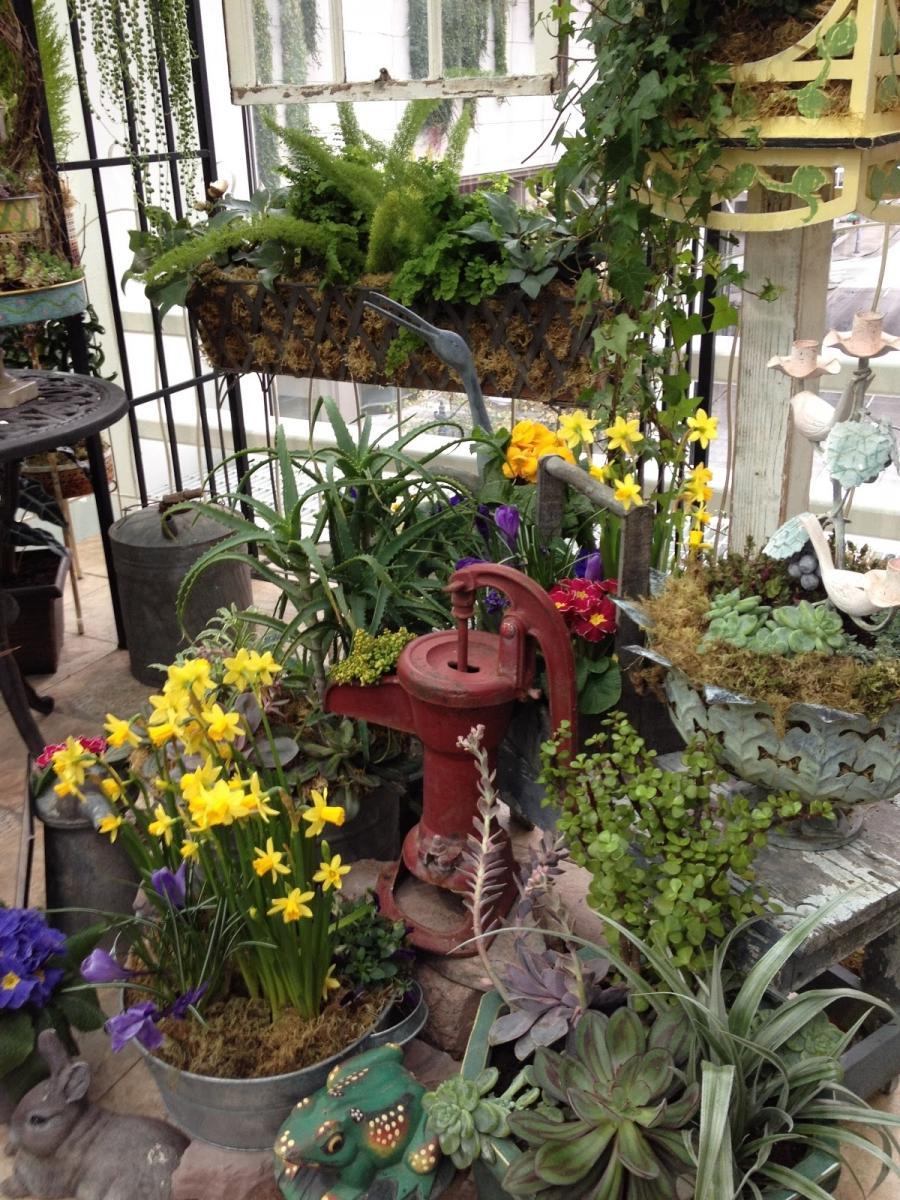Northwest flower and garden show photos - Northwest flower and garden show ...