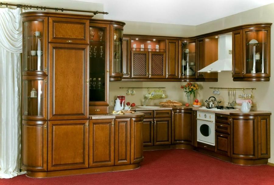 interior design for kitchen in india photos