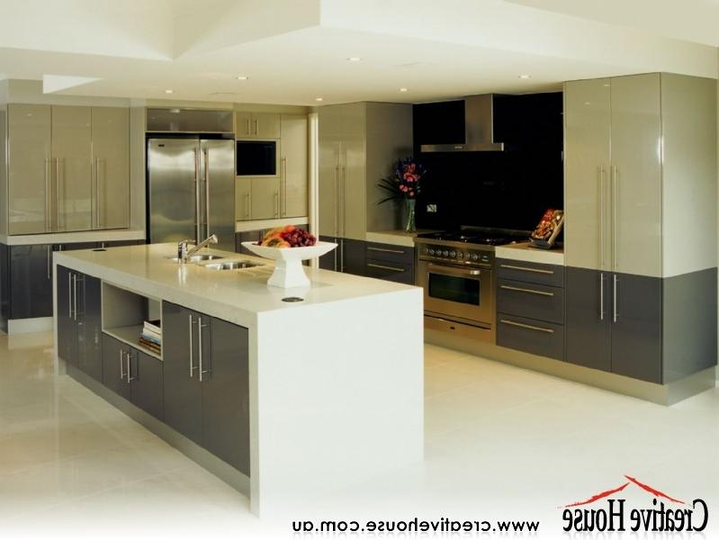 Kitchen Designs Photos Australia