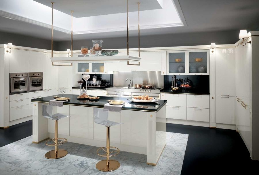 Photos Decoration Cuisine Moderne