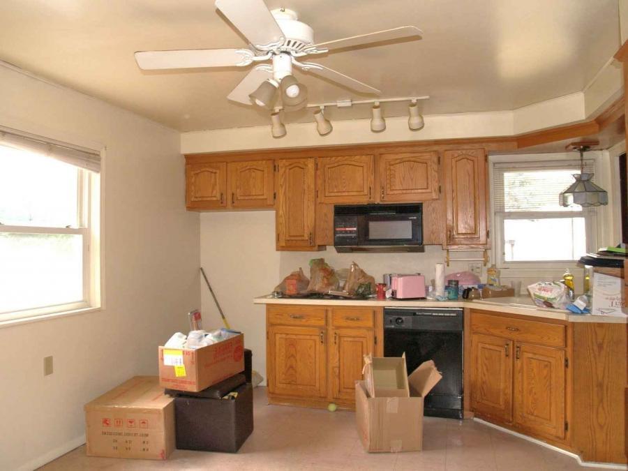 Photos Kitchens Ceiling Fans