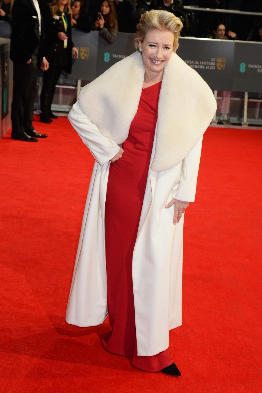 Baftas 2014 red carpet photos BAFTA Awards 2014: Red Carpet Arrivals Celebuzz
