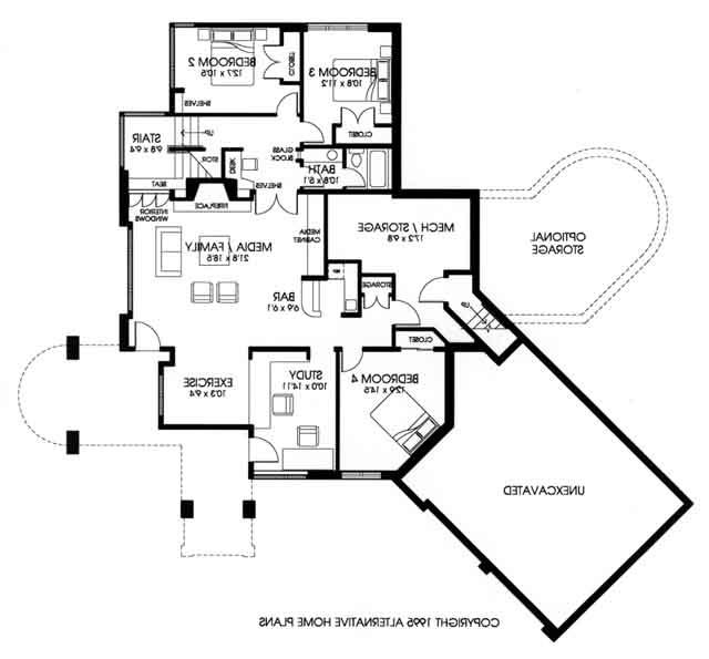 Alternative house plans photos for Alternative home plans