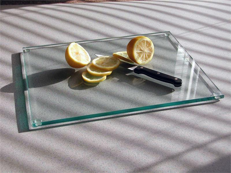 Glass Cutting Boards With Photos