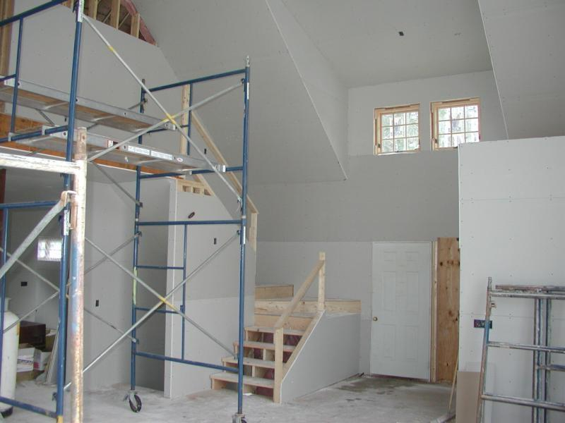 Denver Area Residential Drywall Specialists