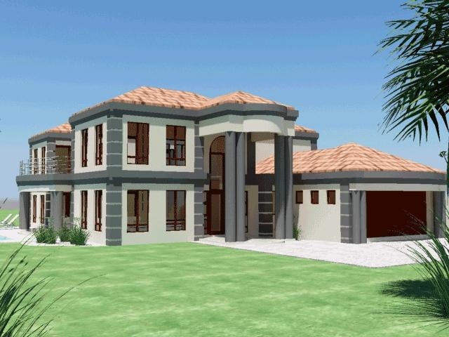 Tuscan House Plans Photos South Africa