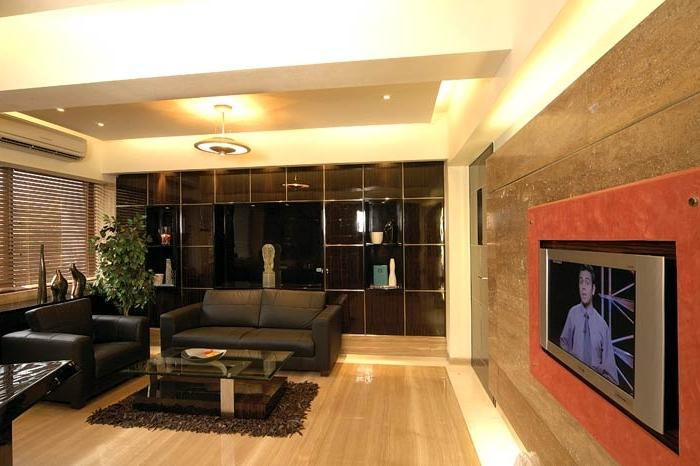 Office interior design photos india for Office interior design india