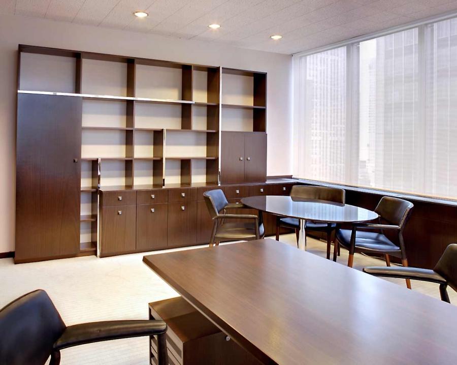 Interior Design Law Office Photos