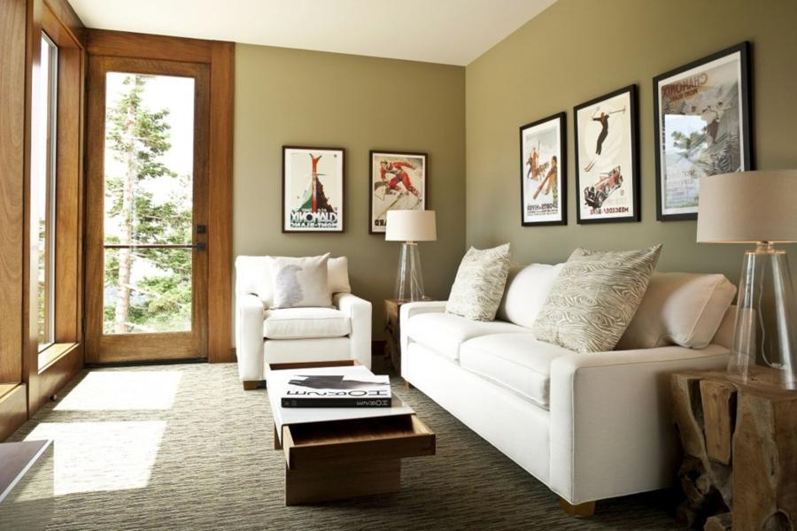 Apartments : Living Room Decorating Eas For Small Apartments...