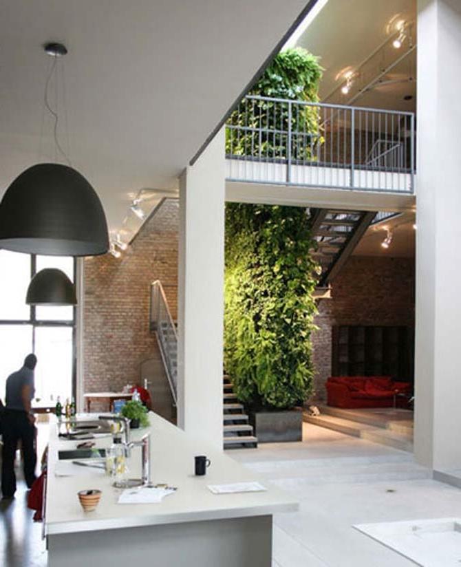 Indoor garden photo for Indoor gardening meaning