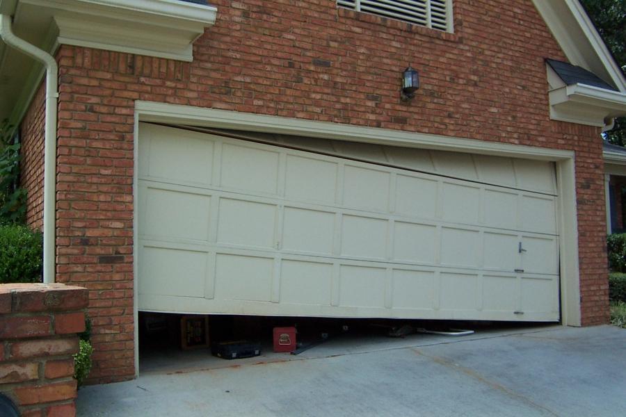 Garage door photo for Garage door repair chandler az