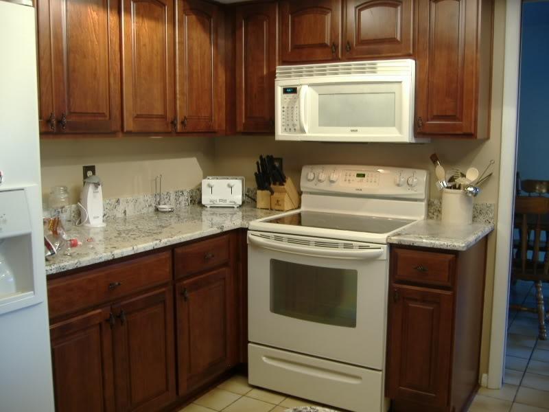Bisque Colored Kitchen Appliances
