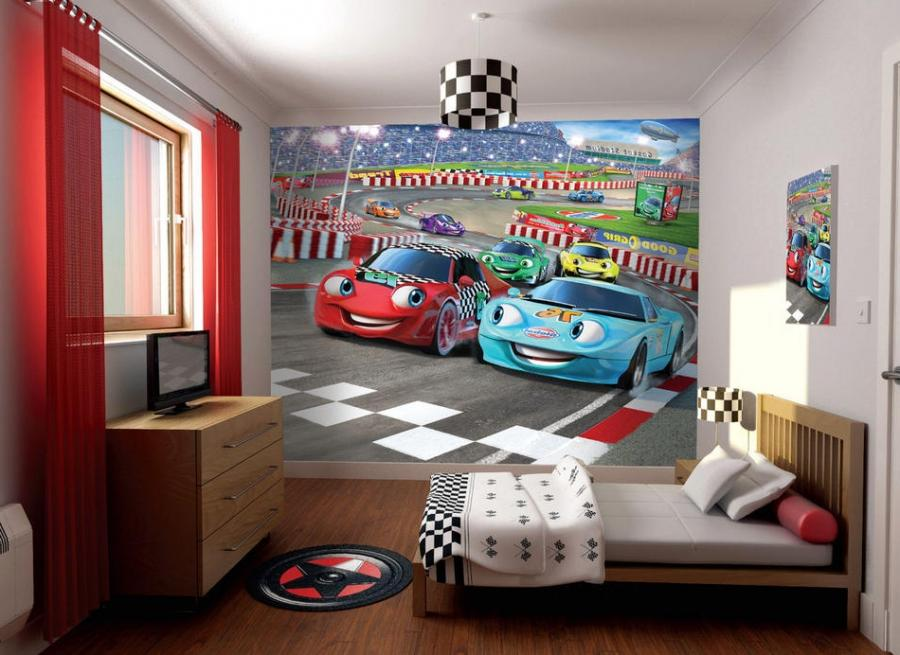 bedroom design fancy car racers bedroom scene resourcedir