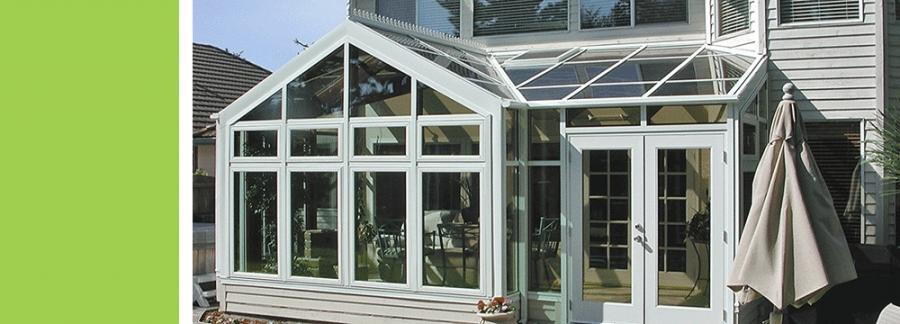 Photos of sunrooms patio rooms for Room addition kits