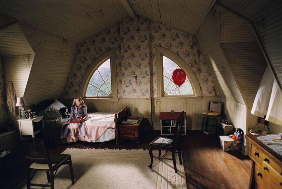 Amityville Horror House Sale Inside Photos