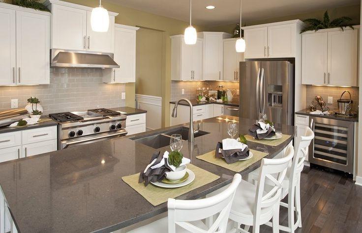 Pin by stefanie creamer on dream house kitchen pinterest source