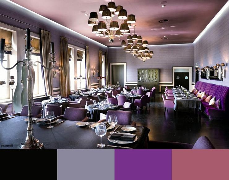Photo Restaurant Interior