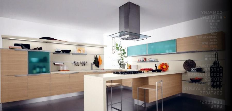 Modern italian kitchen designs remodeling makeover layout...
