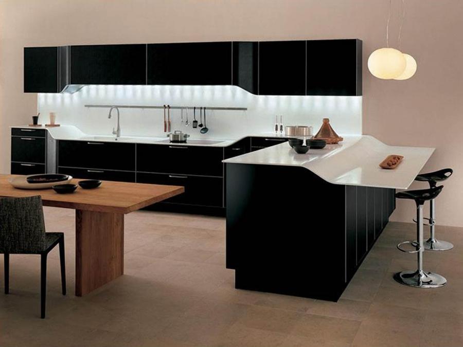contemporary kitchens designs photos led na decora 231 227 o decor salteado blog de decora 231 227 o e