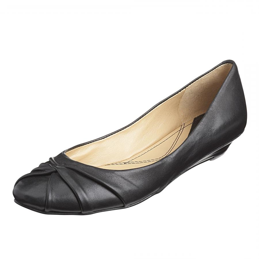Womenu Flats Shoes For Work  Office Footwear ...