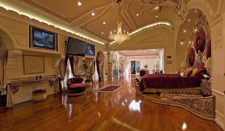 Rich And Luxorious Home Interior Photos