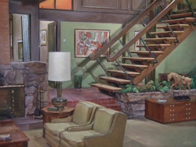 Brady Bunch House Interior Photos