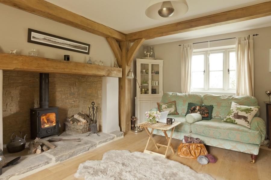 Cotswold Cottage Interior Photos