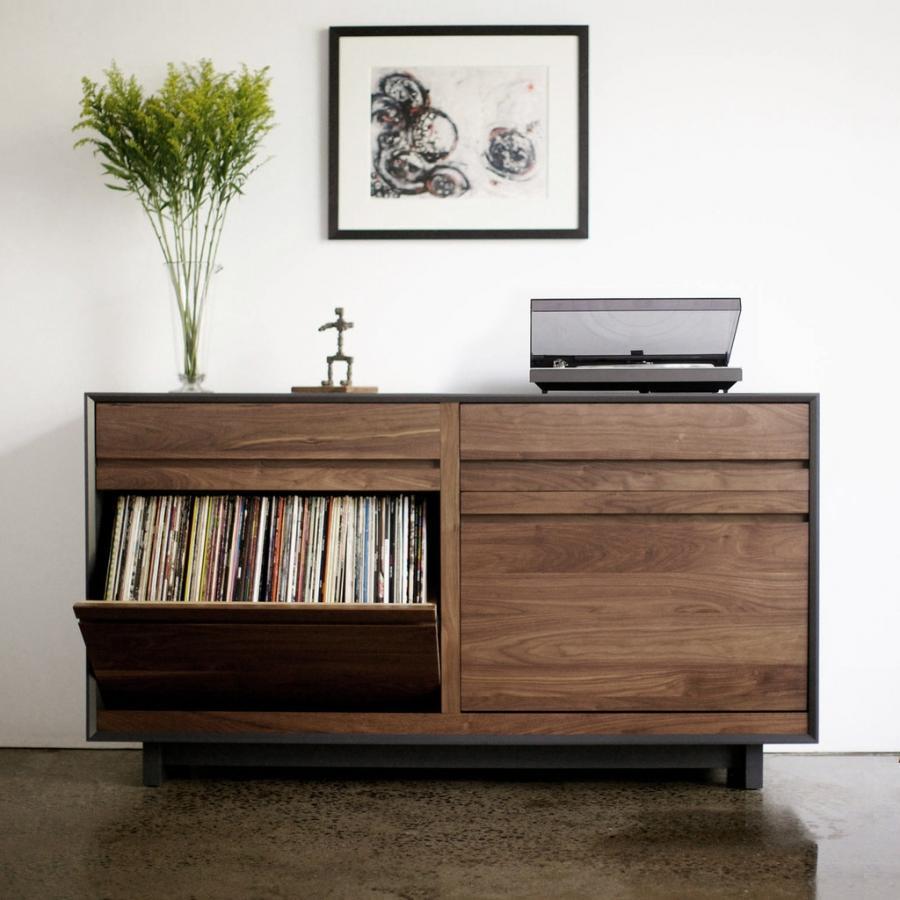 Photo Album Storage Furniture