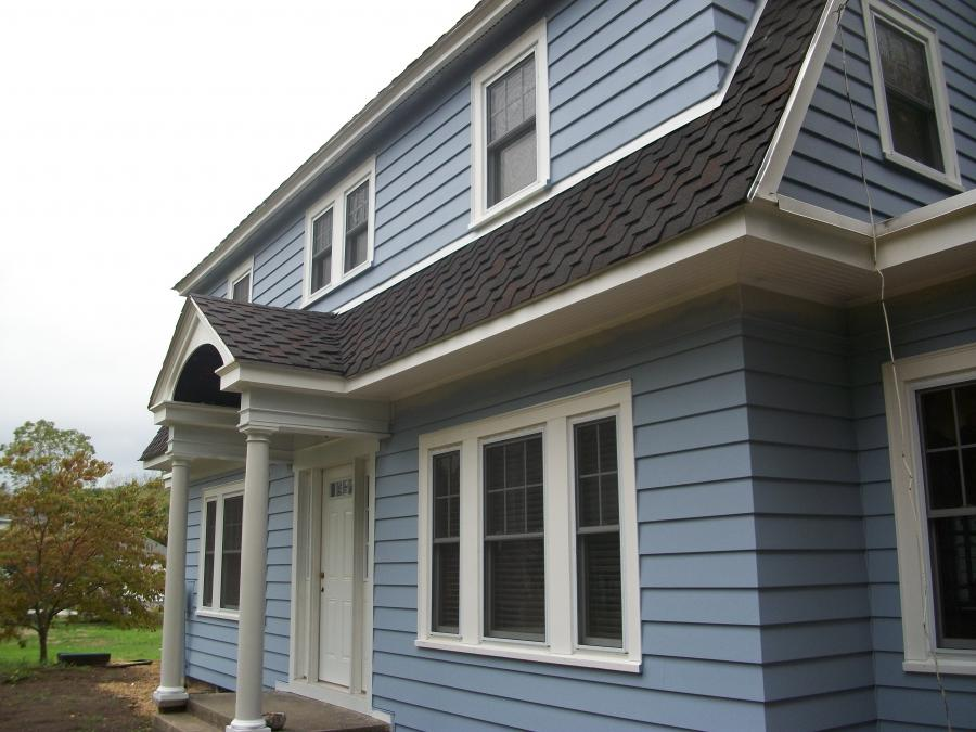 Photos Houses Fiber Cement Siding