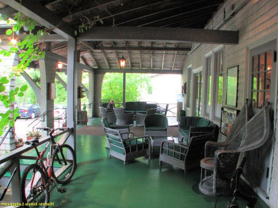 The Front Porch- click to see full size image