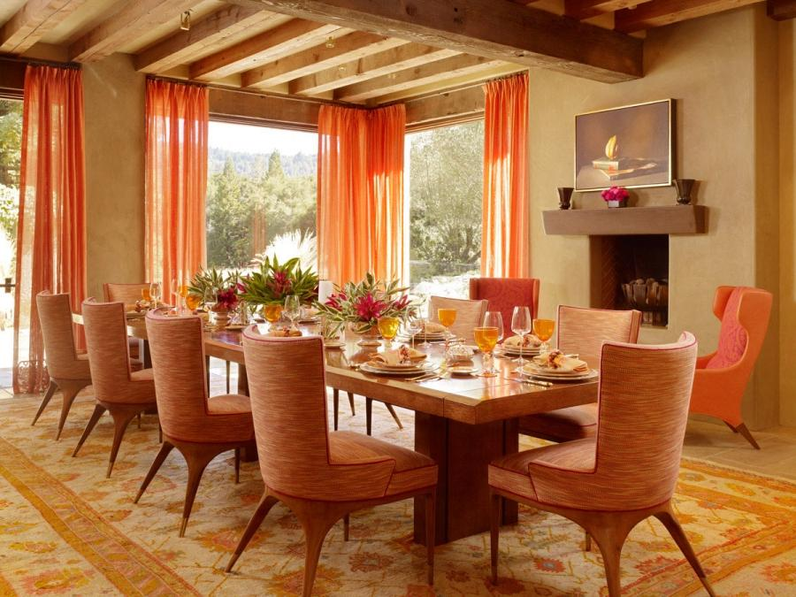Dinning room photos for Most beautiful dining rooms