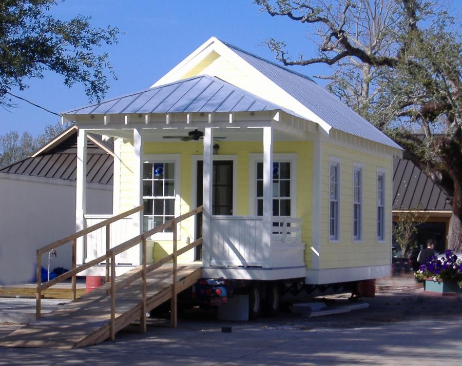 Katrina cottage photos for Katrina cottages for sale in mississippi