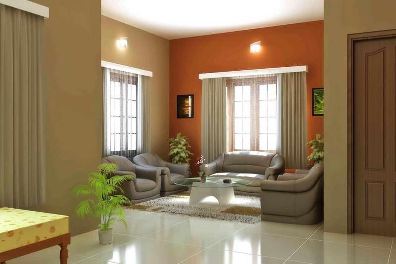 Interior colour combination photos for Interior colour combination