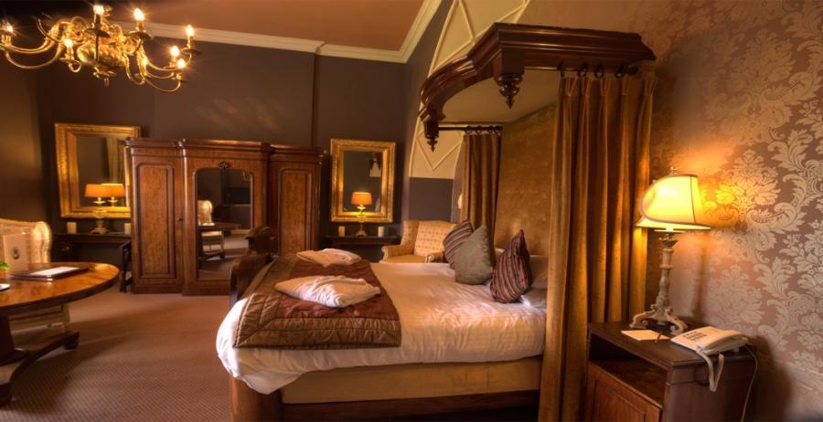 Room Photos Cabra Castle