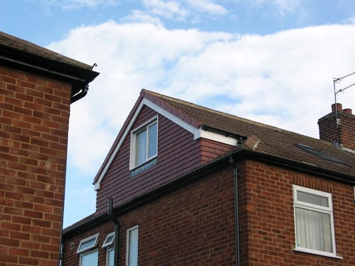 Hip Roof Dormer Photos