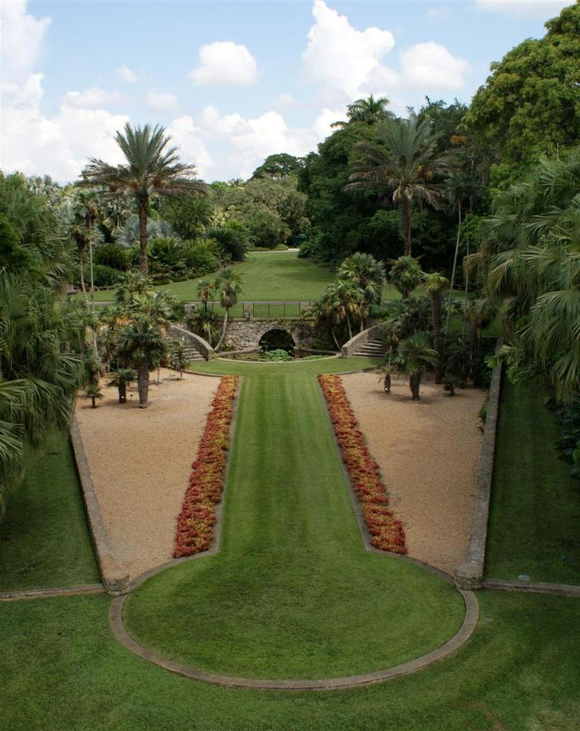 Fairchild Tropical Gardens Photo Shoot