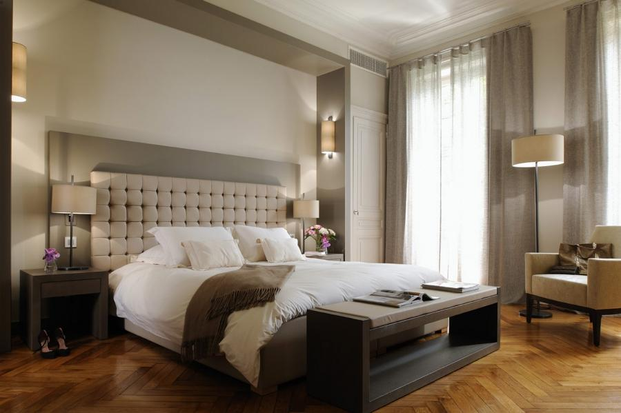 Photos decoration interieur chambre for Decoration interieur chambre