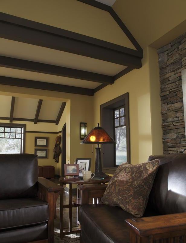Craftsman Bungalow Interior Photos