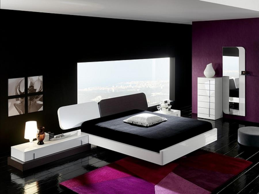 attractive creative bedroom interior design ideas for small...